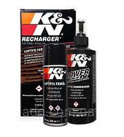 K&N Комплект для промывки - обслуживания фильтров 99-5000EU