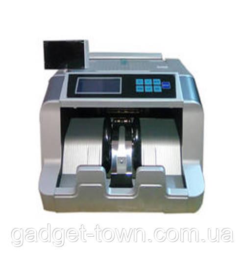 Лічильник банкнот, рахункова Машинка для грошей c РК дисплеєм 728D