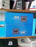 Лічильник банкнот, рахункова Машинка для грошей c РК дисплеєм 728D, фото 3
