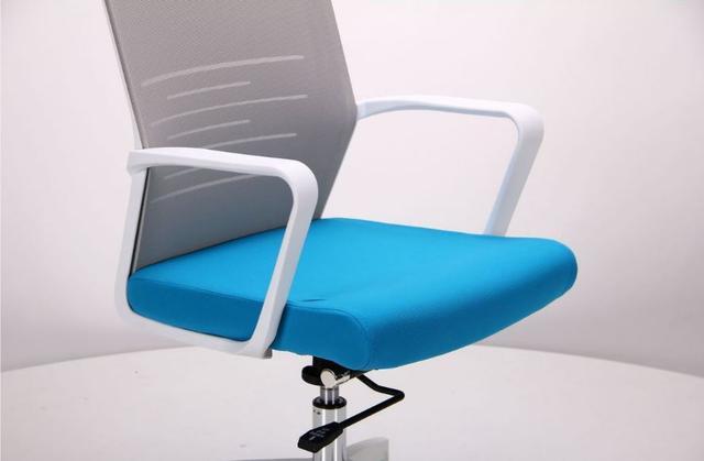 Кресло Oxygen HB циркон/лазурь (фото 6)