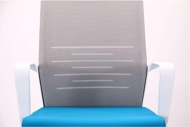Кресло Oxygen HB циркон/лазурь (фото 7)