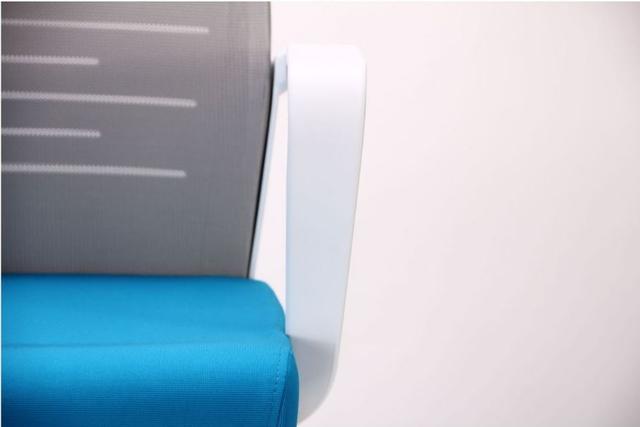Кресло Oxygen HB циркон/лазурь (фото 8)