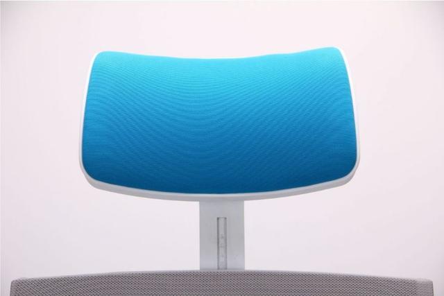 Кресло Oxygen HB циркон/лазурь (фото 9)