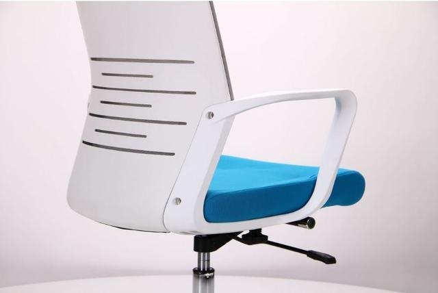 Кресло Oxygen HB циркон/лазурь (фото 10)