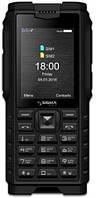 Телефон Sigma mobile X-treme DZ68 Black. Гарантия в Украине 1 год!