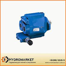 Переменный насос серии PV2000