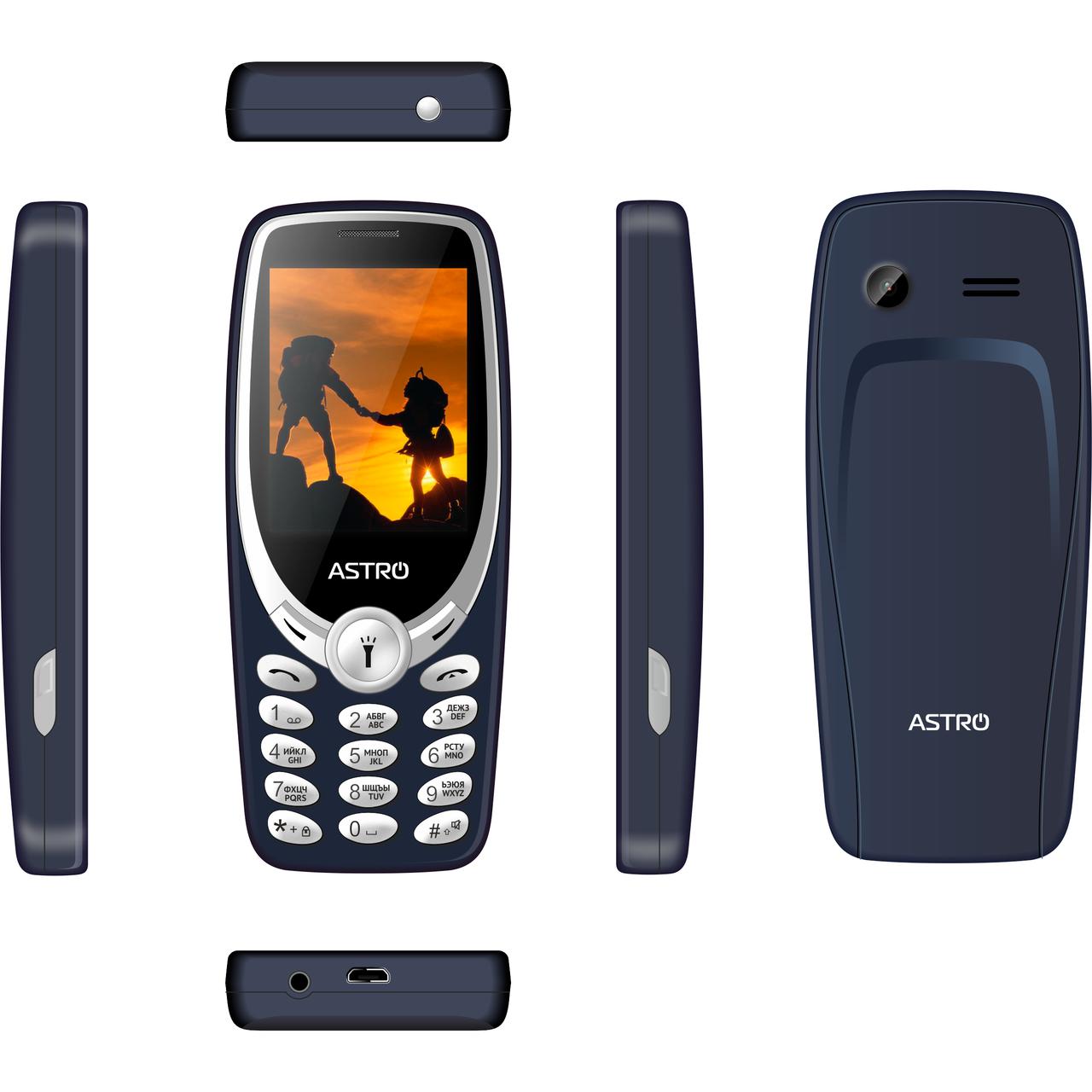 Мобильный телефон Astro A188 .
