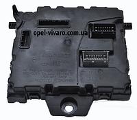 Блок электронный BCM Opel Movano 2010-2018 черный 284B18927R 284B18618R