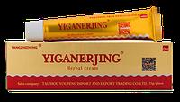 Yiganerjing Китайская мазь от псориаза , 15 гр