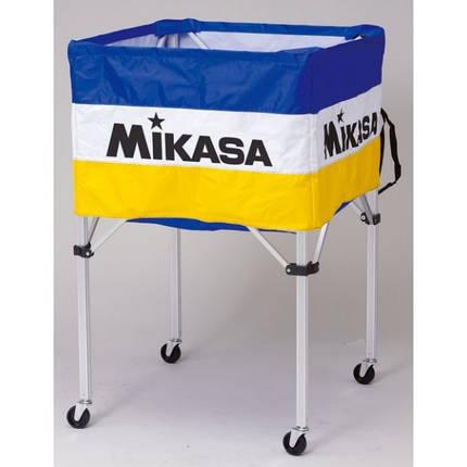 Тележка для мячей Mikasa BCSPH-3, фото 2