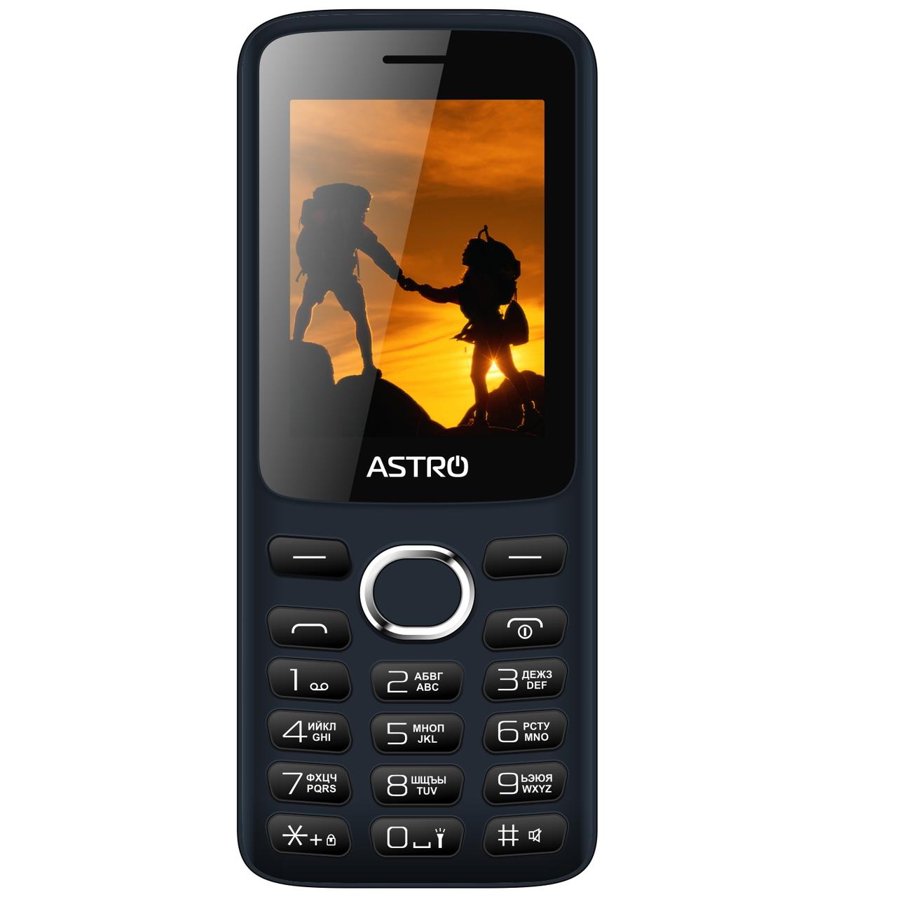 Мобильный телефон Astro A246 `