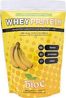 Протеин Биос-PROTEIN 65% ТЕХМОЛПРОМ 1000г Вкус: банан