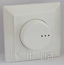 Світлорегулятор 800W (білий, крем) LXL ULTRA