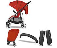 Прогулочная детская коляска ESPIRO NANO 2016