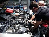 Особенности ремонта автомобильного двигателя — подбор комплектующих