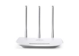 Быстрый и стабильный Wi-Fi роутер TP-Link TL-WR845N (3 антенны)