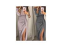 Платье люрекс топ продаж № 216 (sel)
