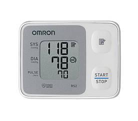 OMRON RS2 - Автоматический тонометр с манжетой на запястье