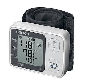 OMRON RS3 - Автоматический тонометр с манжетой на запястье