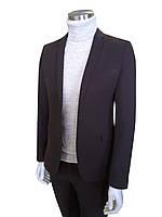 Классический мужской костюм  JS-12985 цв.1