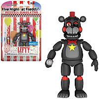 Игрушки 5 ночей с Фредди Лефти Five Nights at Freddy's Pizza Simulator - Lefty
