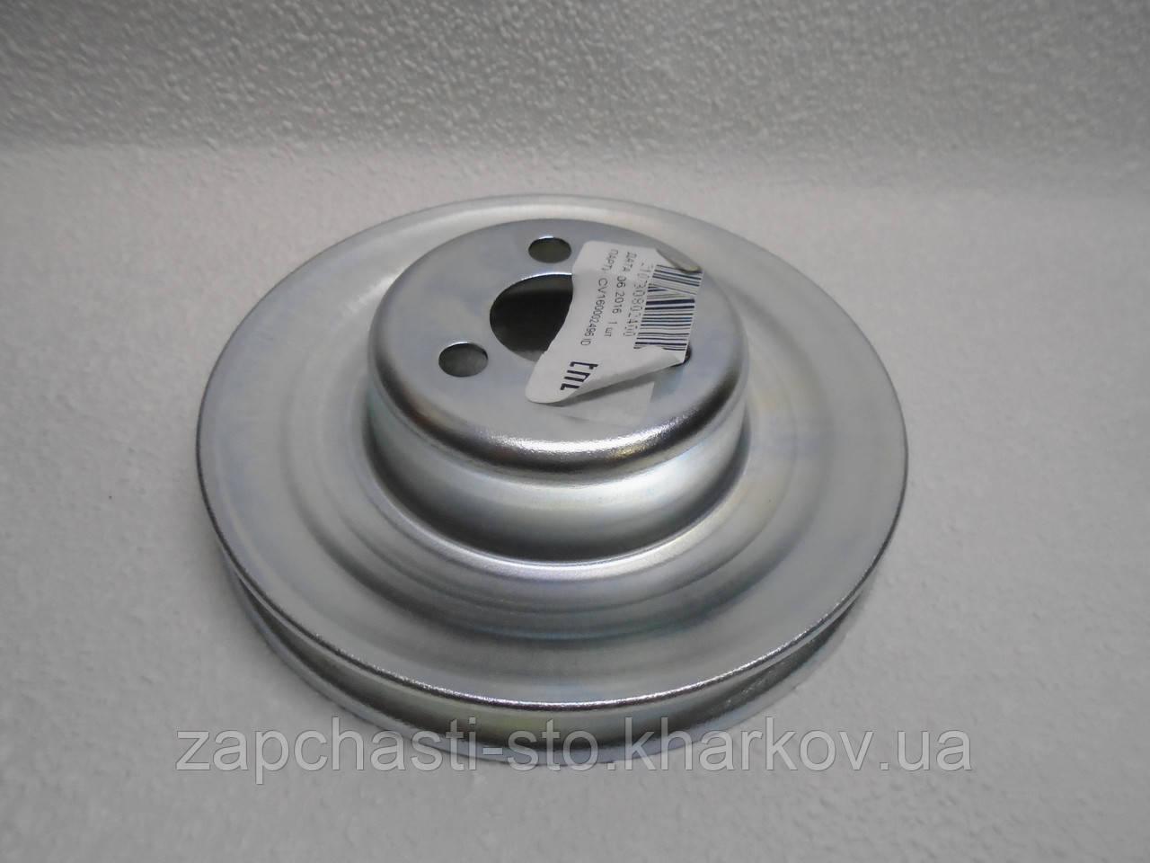 Шкив водяного насоса, помпы ВАЗ 2101-2107 АвтоВАЗ оригинал