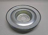 Шкив водяного насоса, помпы ВАЗ 2101-2107 АвтоВАЗ оригинал, фото 2