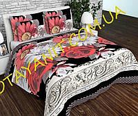 Набор постельного белья №с277  Полуторный, фото 1