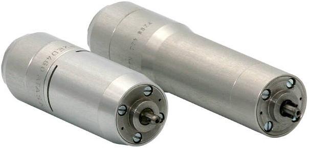 Коллекторный электродвигатель постоянного тока серииP2DN, P2ED