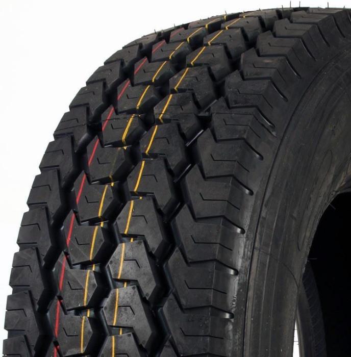 Грузовые шины Fullrun TB933 , 385/65R22.5