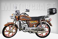 """Мотоцикл Soul Hunter 72 """"Alpha"""" (72куб.см)"""