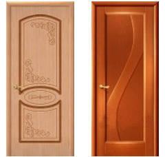 Межкомнатные двери и арки, Николаев