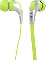 Наушники Yison CX330 Green