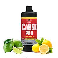 L-карнитин Form Labs Carni Pro со вкусом лимона и лайма (1000 мл)