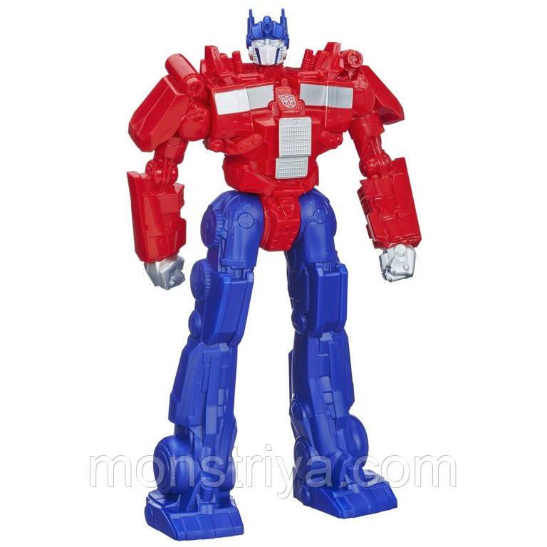 Transformers Большая фигура Робота Трансформера Optimus Prime