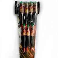 Набор ракет Метеор P-7 (7 ракет 30 и 25 мм.)