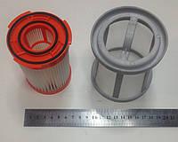 Hepa фильтр для пылесоса Zanussi 4071387353 , фото 1