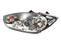 260105856R Фара правая электр коррект Opel Movano 260105856R