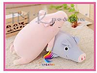 Разнообразные подушки игрушки  декоративные оптом с Вашим логотипом (от 100 шт)