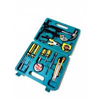 Набор инструментов 12 в 1 в чемоданчике R87525, фото 1