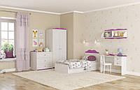 Адель наборная система в детскую комнату