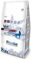 Монже Гепатик Monge Hepatic лечебная диета для котов при заболеваниях печени 1.5 кг