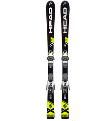 Лыжи горные HEAD junior skis WC iRace Team