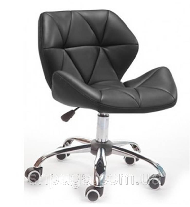 Кресло Стар Нью, мягкое, цвет черный