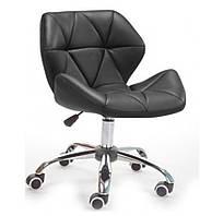 Кресло Стар Нью, мягкое, цвет черный, фото 1