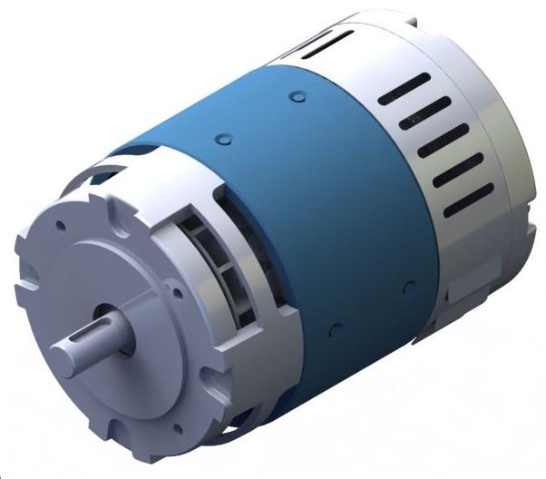 Двигатели постоянного тока с ПМ, соответствующие станд. EN 55 012:2007 и EN 5 014:2006, P2XT, P2XR, P2XZ, P2ZX