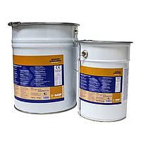 Химически стойкая гидроизоляция, защита бетона от агрессивных воздействий MasterSeal М 336 (упак. 25 кг.)