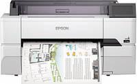 Epson SureColor SC-T3400N (без стенда), фото 1