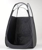 Тенты (палатки) и товары для сеансов моментального загара