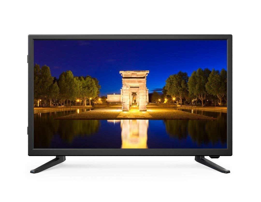Телевизор TD Systems K24DLM7F (24 дюйма, Full HD, Dolby Digital Plus, HDMI)